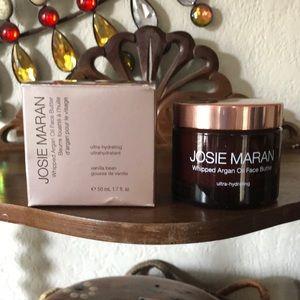 Josie Marian Whipped Argan Oil Face Butter